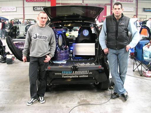 Car&Sound 2006
